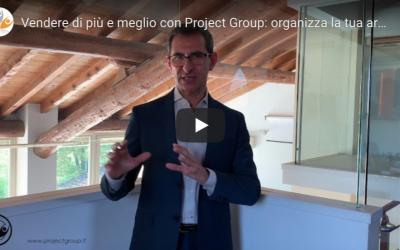 Vendere di più e meglio con Project Group