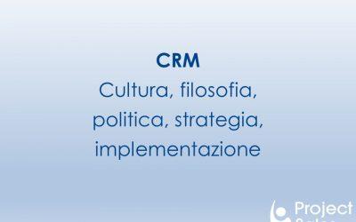 Il sistema CRM: massimizzare le vendite